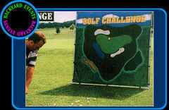 Golf Challenge $  DISCOUNTED PRICE